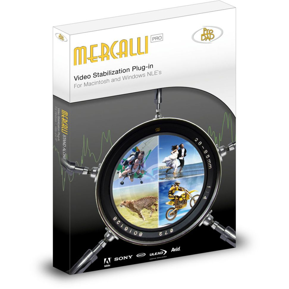 Mercalli Pro free download