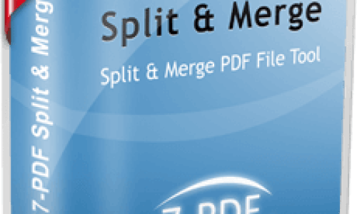 7-PDF Split and Merge Pro 3.2.0.164 incl Patch