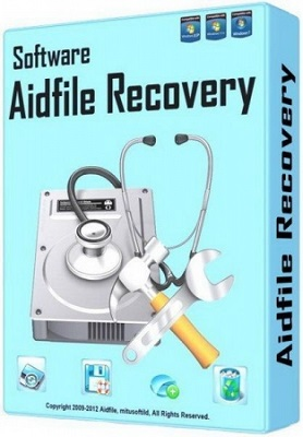 Aidfile Recovery Software 3.7.3.7 incl serial [CrackingPatching]