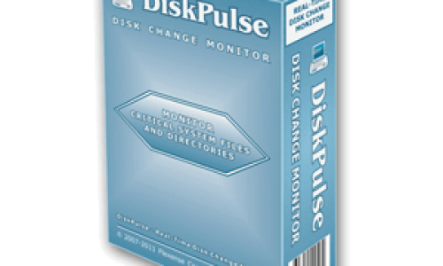 DiskPulse with Activator full version download
