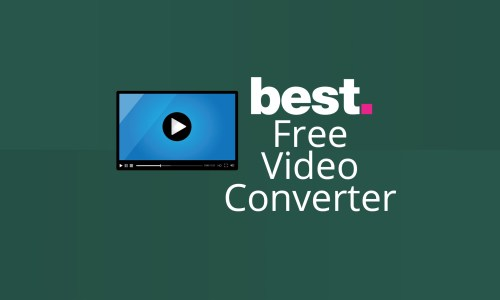Free Video Converter incl patch