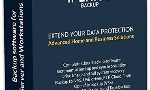 Iperius Backup Full 7.0.8 incl keygen