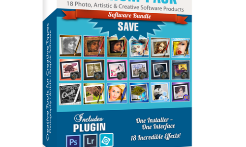 Jixipix Software Premium Pack