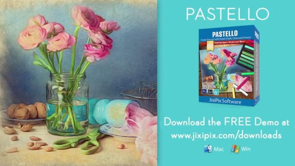 Pastello free download