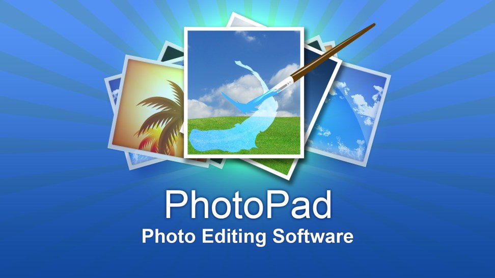PhotoPad Image Editor 7.17