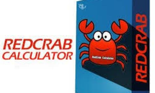 RedCrab Calculator PLUS patch free download