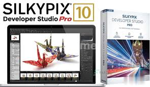 Silkypix Developer Studio Pro with patch download