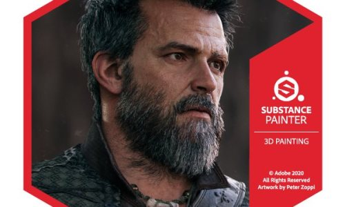 Substance Painter full version download.