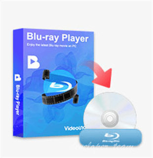 VideoSolo Blu-ray Player crack free download