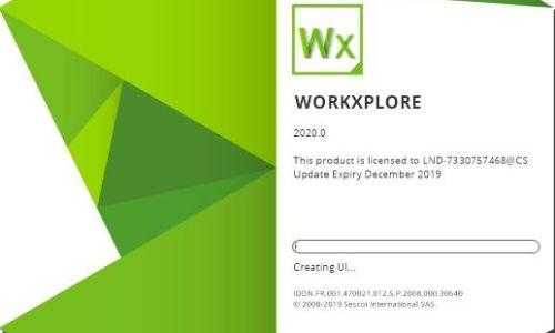 WorkXplore full version download