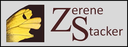 Zerene Stacker Pro free download