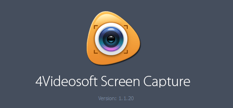 4Videosoft Screen Capture with patch download
