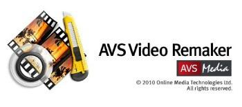 AVS Video ReMaker full version download
