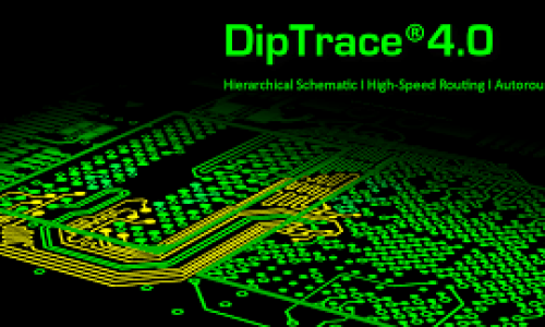 DipTrace incl Patch