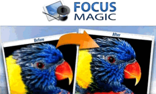 Focus Magic incl Keygen