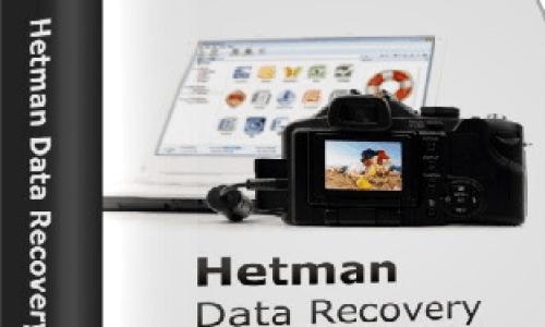 Hetman Data Recovery incl Keygeyn