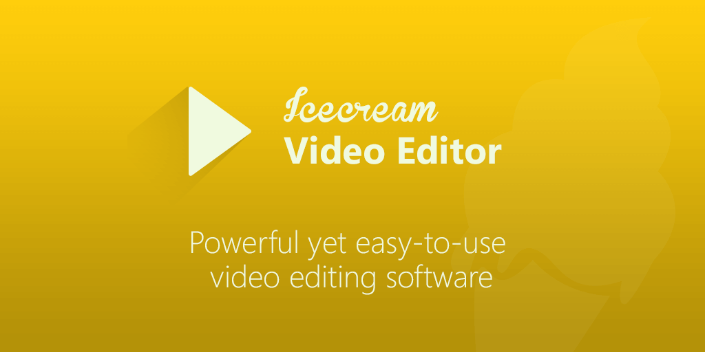 Icecream Video Editor PRO 2.33 incl patch [CrackingPatching]