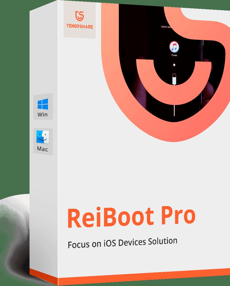 ReiBoot Pro 8.0.3.3