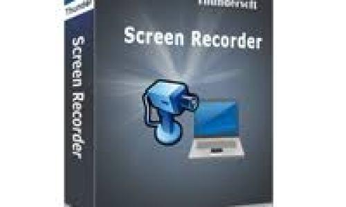 ThunderSoft Screen Recorder incl Keygen