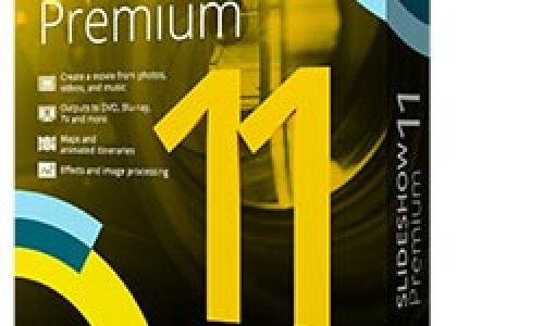 AquaSoft SlideShow Premium incl Patch