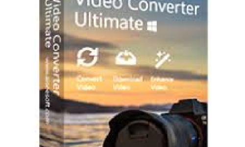 FoneLab Video Converter Ultimate incl patch
