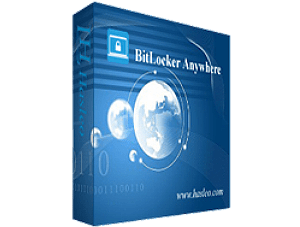 Hasleo BitLocker Anywhere with patch download