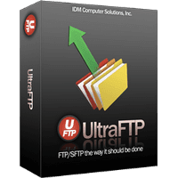 IDM UltraFTP incl patch download