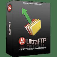 IDM UltraFTP 21.00.0.12