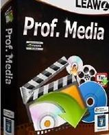 Leawo Prof. Media incl patch full version download