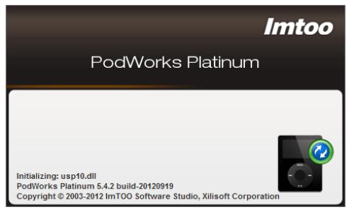ImTOO PodWorks Platinum incl Keygen