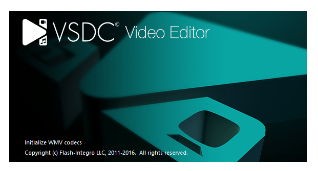 VSDC Video Editor Pro incl Patch download