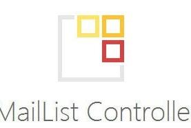 MailList Controller