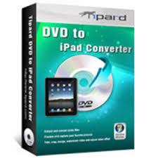 Tipard DVD to iPad Converter with patch download