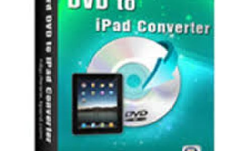 Tipard DVD to iPad Converter incl Patch