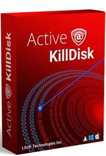 Active KillDisk Ultimate 13.0.7