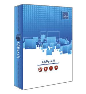 CADprofi 2021.07 Build 210221