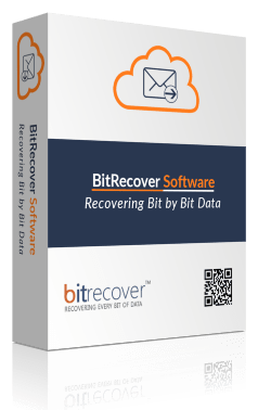 BitRecover EML Converter Wizard 8.9