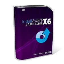 InstallAware Studio Admin X13 30.05.00.2021