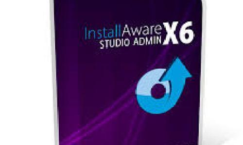 InstallAware Studio Admin X13 30.01.00.2021 incl patch [CrackingPatching]