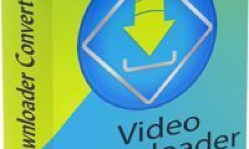 Video Downloader Converter 3.23.0.7647 incl keygen [Crackingpatching]