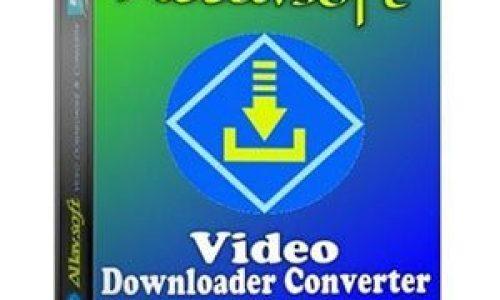 Video Downloader Converter 3.23.1.7653 incl keygen [Crackingpatching]