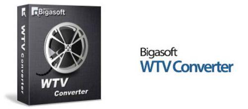 Bigasoft WTV Converter 5.5.0.7676