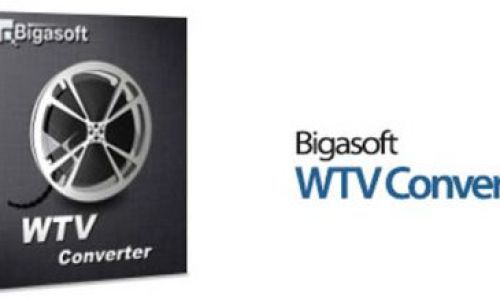 Bigasoft WTV Converter 5.5.0.7676 incl keygen [CrackingPatching]