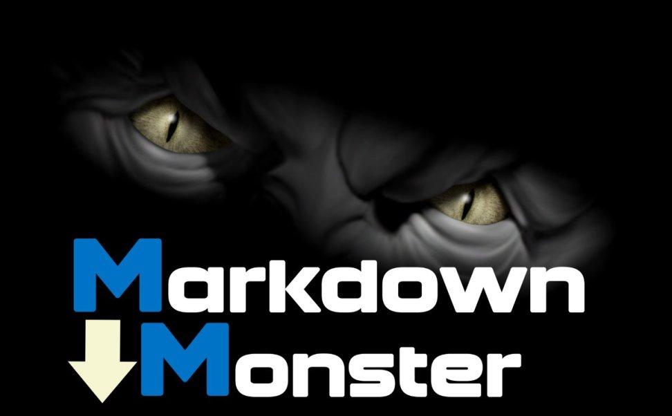 Markdown Monster 1.26.12.4