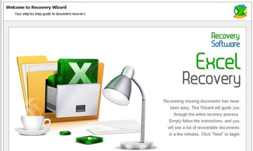 RS Excel Recovery 3.4 incl key [CrackingPatching]