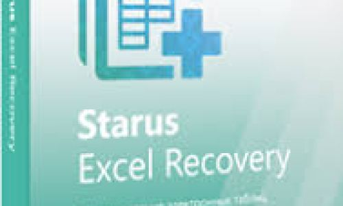 Starus Excel Recovery 3.4 incl key [CrackingPatching]