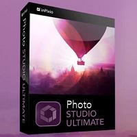 InPixio Photo Studio Ultimate 11.0.7709.20526