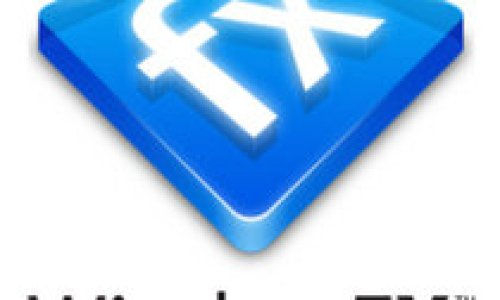 WindowFX 6.10 incl patch [CrackingPatching]