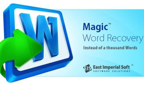 Magic Word Recovery incl Keygen
