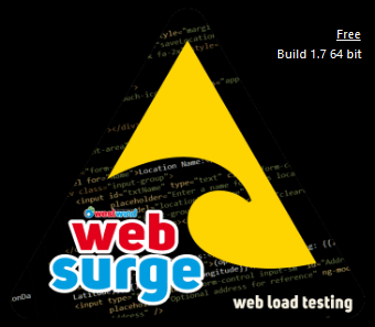 West Wind Web Surge Professional incl serial key download
